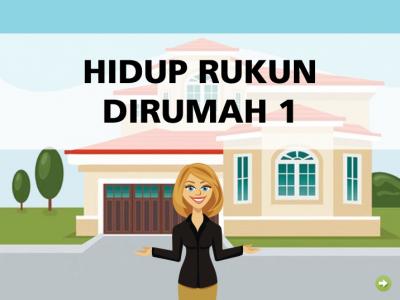 Primaindisoft Belajar Hidup Rukun Di Rumah 1