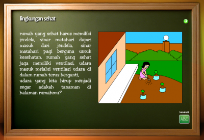 Primaindisoft Belajar Memelihara Lingkungan Rumah Dan Sekolah